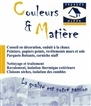 COULEURS ET MATIERE - peintre décorateur - LA TESSOUALLE 49280