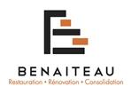 BENAITEAU - rénovation de l'habitat ancien, grange - CHOLET 49300