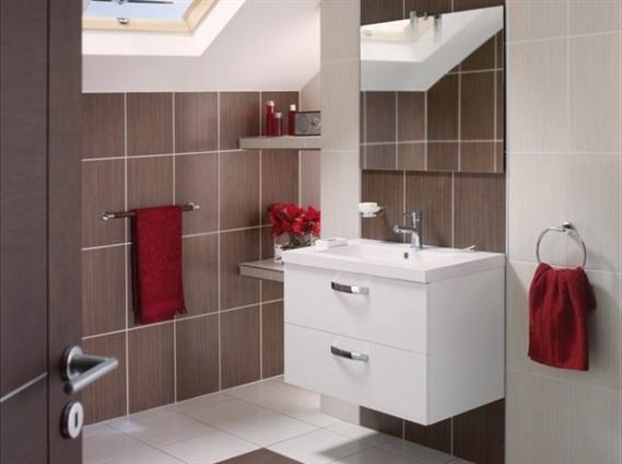 salles de bains suite