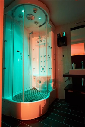 Sono salle de bain finest share this with sono salle de for Sono pour chambre